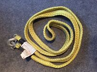 6ft towing rope - heavy duty tow