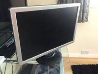 19inch computer monitor