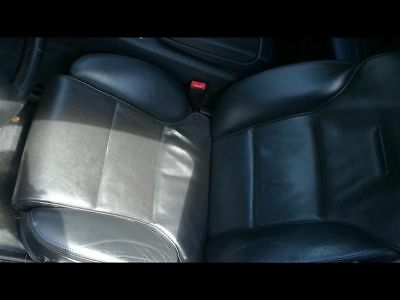 L FRONT SEAT FITS 03-10 AUDI A8 272068