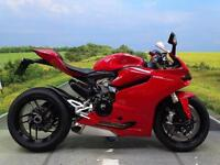 Ducati 1199 Panigale ABS 2012 **Low mileage Clean FSH example!**