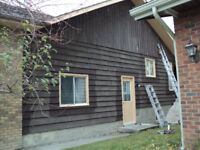 House painting? Great service south of Glenmore