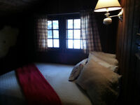 Extended Stay Cabin/ $49.00/Night