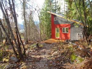 Mountain Cottage for rent - in Nelson