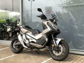 2020 Honda NC ADV750KED (19MY) Automatic Scooter Petrol Automatic