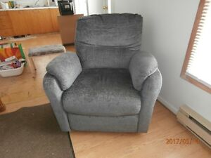 fauteuil inclinable style el-ran