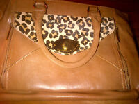 4 purses offered. $20 each. Buy one or buy them all!