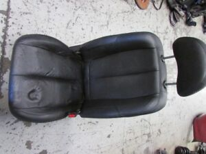 Nissan Maxima Front Right Seat 2000 2001 2002 2003