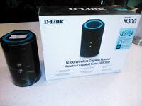 Router D-Link DR-636L