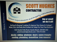 Home Improvements/ Laminate/ Vinyl  Flooring installations