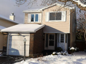 3 Bedrooms Local House Rentals In Ottawa Kijiji Classifieds