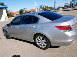 2008 Honda Accord For Sale with remote starter NEW TIRES