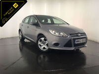 2013 FORD FOCUS EDGE TDCI DIESEL 1 OWNER SERVICE HISTORY FINANCE PX WELCOME