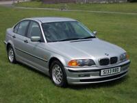 1999 (S) BMW 318 1.9i SE Automatic