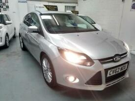 2012 Focus 1.6 TDCi Zetec, ONLY 59k, FSH, NEW MOT & 12 MONTH WARRANTY