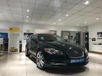 Jaguar XF 3.0D V6 S PORTFOLIO AUTO