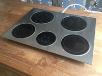 Baumatic ceramic hob, good as new, never used, only £40