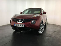 2011 61 NISSAN JUKE ACENTA PREMIUM DCI DIESEL FINANCE PX WELCOME