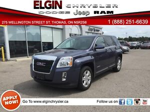 2014 GMC Terrain SLE-1***B-up Cam,Bluetooth,Low Kms***