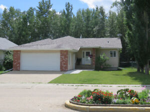 Exceptionally well maintained - single family dwelling