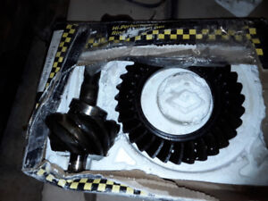 """9"""" ford gears"""