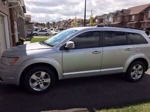 2011 DODGE JOURNEY - CLEAN/ACCIDENT FREE + SNOW TIRES