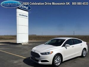 2014 Ford Fusion SE  CELEBRATION CERTIFIED!!