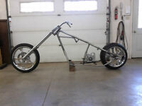 Rolling Chassis**updated pictures