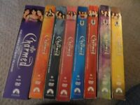 Charmed The Complete Series