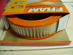 Band New in Box - Fram Air Filter - CA176