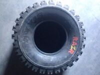 Wanted 10inch rear atv tires