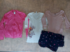 Set of women's clotthing in size S / 36