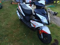 Moped for Sale £300 Ono, must go