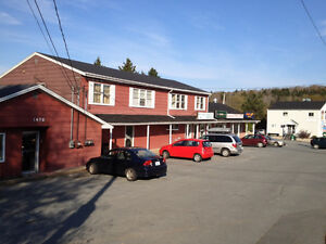 FALL RIVER COMMERCIAL SPACE - OFFICE OR RETAIL- PRIME LOCATION