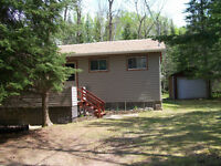 Cottage for sale - Lakeshore Heights (near Grand Marais)