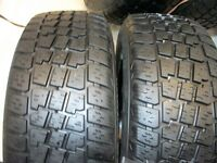 AVALANCHE X-TremeWinter Tires215 60 16 on Steel Rims  5 x 114.3