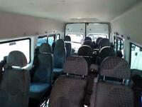 2013 Ford Transit 430 17 Seat 135ps Minibus Diesel Manual