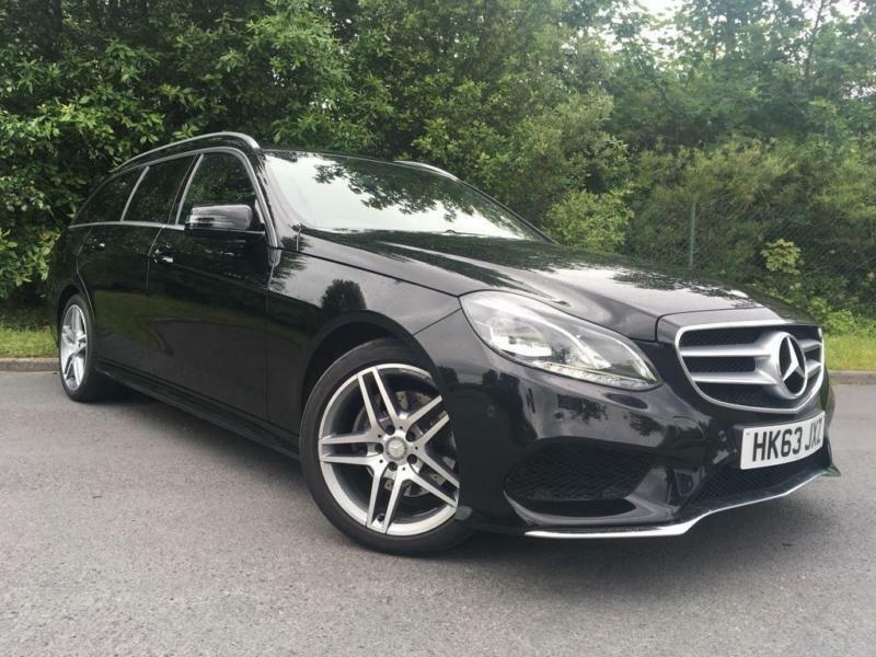 2013 mercedes benz e class 2 1 e300 cdi bluetec hybrid amg sport 7g tronic plus in bournemouth. Black Bedroom Furniture Sets. Home Design Ideas