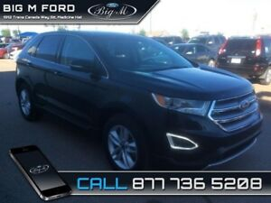 2016 Ford Edge SEL  - Bluetooth -  Heated Seats - $211.09 B/W