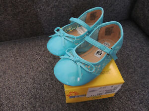 Brand new shoes for little girls size 7 Kitchener / Waterloo Kitchener Area image 1