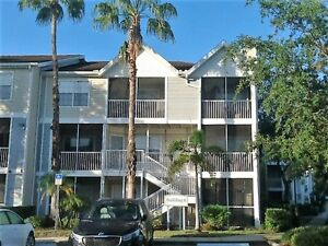 Sarasota . Ground floor monthly rental