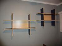 2-Shelves