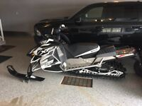 2013 Arctic Cat XF 800 High Country