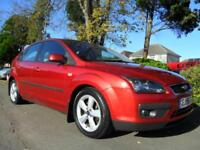 FORD FOCUS 1.8 TDCi 2006 ZETEC COMPLETE WITH M.O.T HPI CLEAR INC WARRANTY