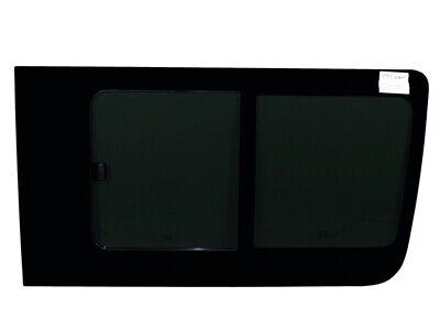 SEITENSCHEIBE Schiebefenster Mercedes Sprinter VW Crafter 2006- 1406x767 RECHTS