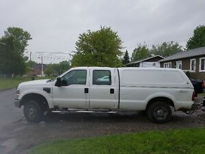 2009 Ford F-250 XL Camionnette