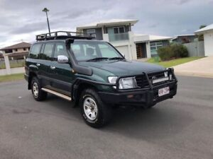 2000 Toyota Landcruiser 4.2 Turbo Diesel Automatic 1 year warranty
