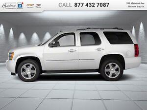 2013 Chevrolet Tahoe LT   - $356.52 B/W