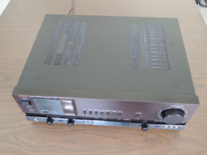 Luxman LV-105 Integrated Amp, D-111 CD and T-111 Tuner