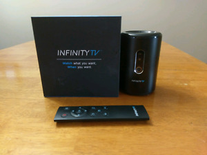 Infinity TV: Kodi Box