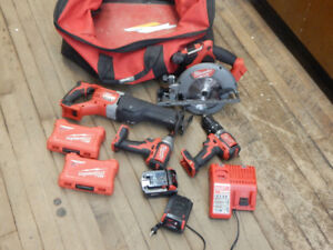 new and used cordless tools at the 689r tool store